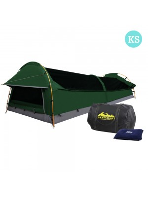 camping beds & tents - camping & outdoors