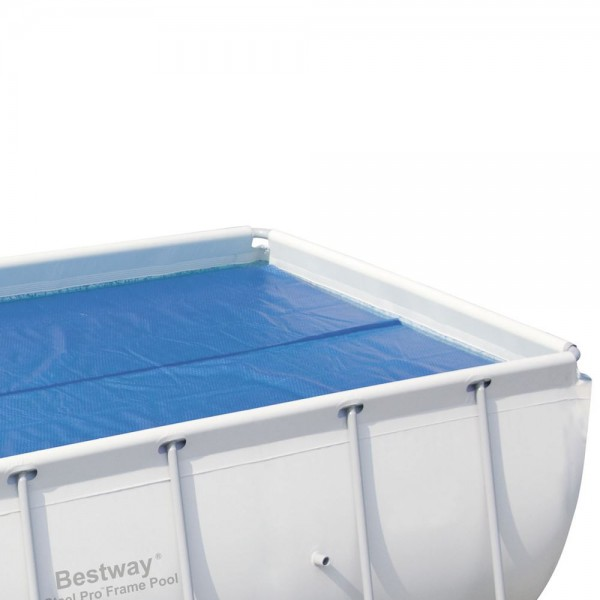 Bestway Above Ground Swimming Pool Cover Toughland
