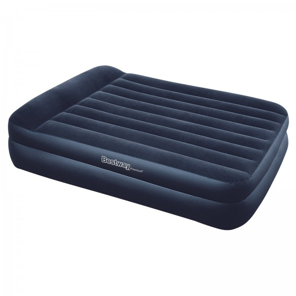 Bestway Luxury Air Bed Queen Size Toughland